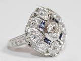 Sell an Antique Diamond Ring