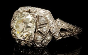 Sell an Engagement Ring in El Centro